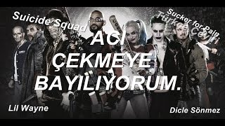 Lil Wayne & Wiz Khalifa, Imagine Dragons - Sucker for Pain (Türkçe Çeviri) /Suicide Squad/