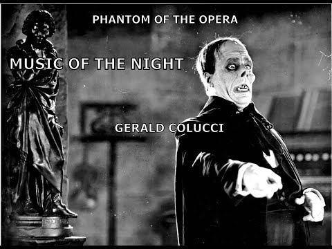 MUSIC OF THE NIGHT ( Gerald Colucci )