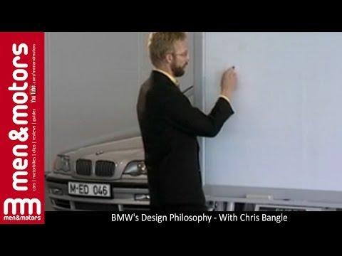 BMW's Design Philosophy - With Chris Bangle