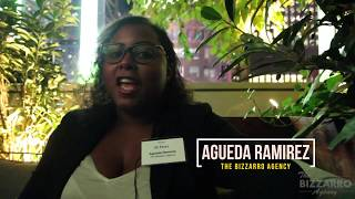 Agueda Ramirez Speaks About Working At The Bizzarro Agency As A Real Estate Agent in NYC