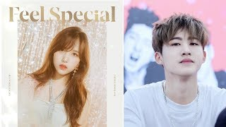 Mina is officially confirmed to be in TWICEs' September comeback.B.I's drug scandal update.