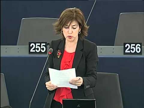Izaskun Bilbao Barandica on EC-Comoros fisheries agreement