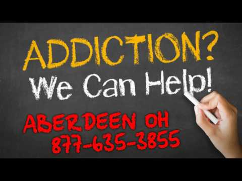 How To Get Drug and Alcohol Treatment in Aberdeen Ohio