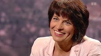 Doris Leuthard zu Gast bei Roger Schawinski - Schawinksi vom 16.06.2014