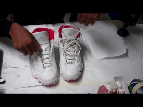 Cleaning History of Flight 13s and Alternate 89 4s