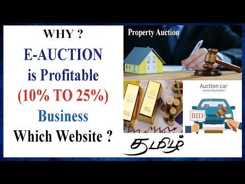 இப்படியும் முதலீடு செய்யலாம் | Gold | Property | Smart Investors Method | SBI | BANK | Loan | Bid |