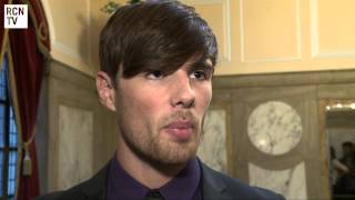 Arron Lowe Interview - Big Brother 2012 - National Reality TV Awards