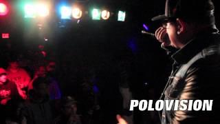 IRON SOLOMON |LOST ACAPELLA FILES  EPISODE 1 (POLOVISION)