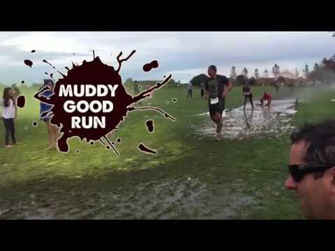 Muddy Good Run Christchurch 2018 | Adults Coverage