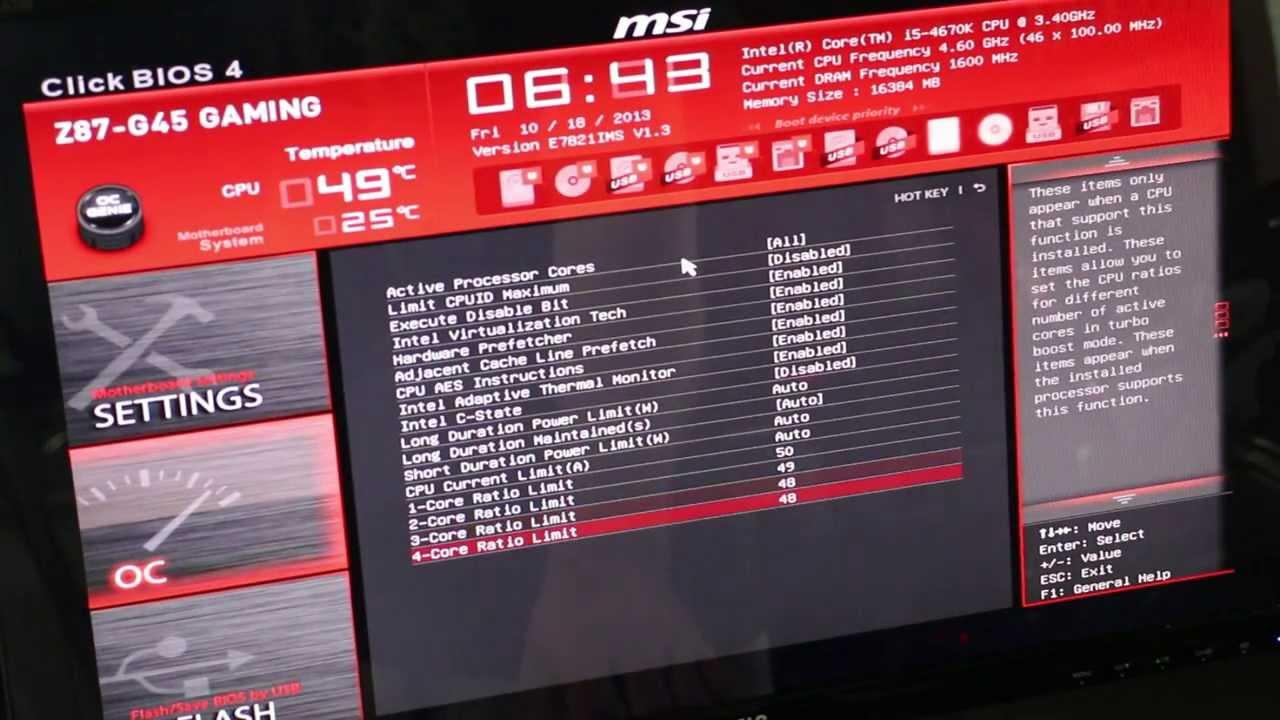 i5-4670K AT 5GHZ OC On a $30 Air Cooler, oooolala