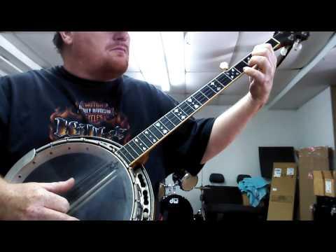 1976 baldwin ode  banjo selling on ebay