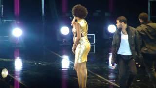 Whitney Houston | I Wanna Dance With Somebody | Sportpaleis | Antwerpen | 24 mei 2010