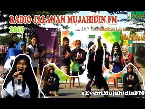 """Radio Jalanan Mujahidin  FM """"Hari Perawat Nasional 2018"""""""