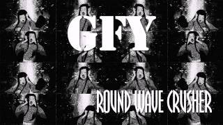 Round Wave Crusher - GFY