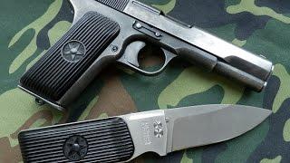 Складной нож  Уракова