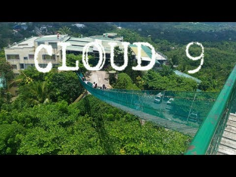 Cloud 9 Antipolo 360 view.