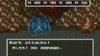 Dragon Quest VI 043: Mysterious Lair