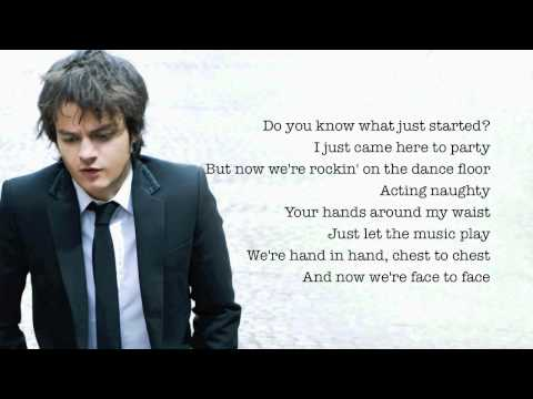 Jamie Cullum - Don't Stop the Music (Karaoke Instrumental)