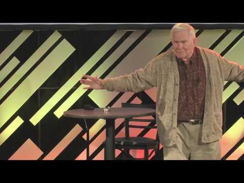 Q & A - Dr. Robert Coleman