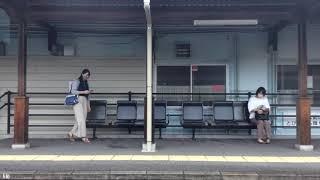 【JR西日本 姫新線】姫路→播磨新宮 2021.8.21
