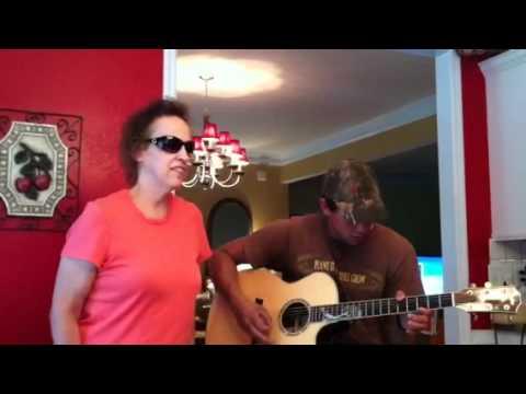 Terri Gibbs & David Daughtry