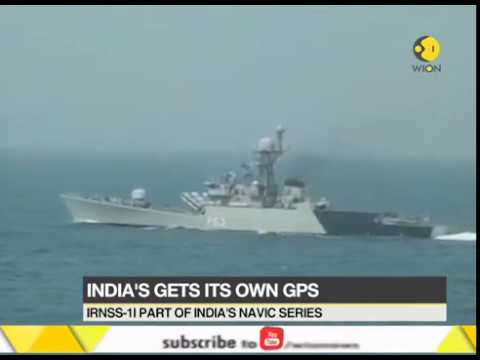 India's gets its own GPS: ISRO launches IRNSS-1I, system to meet both military and civilian needs