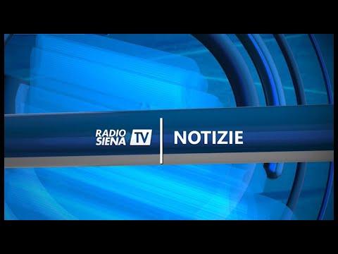 RadioSienaTV Notizie 11062021