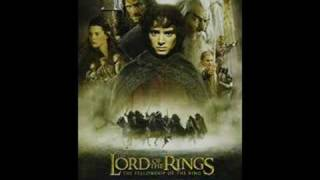 The Fellowship Of The Ring ST 13 The Bridge Of Khazad Dum