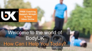 Fitness Support Online - Weight-loss Coaching and Advice