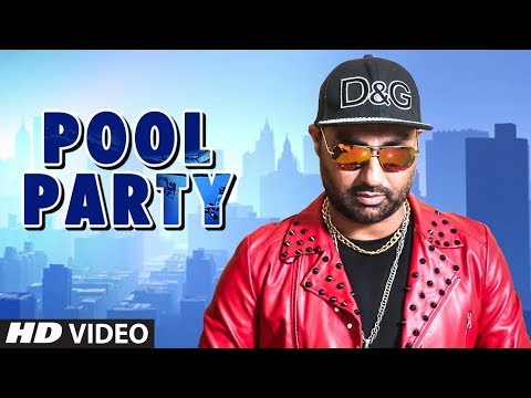 Pool Party Latest Video Song | Sunny Sahota, Rap: Ips | Latest Pop Song