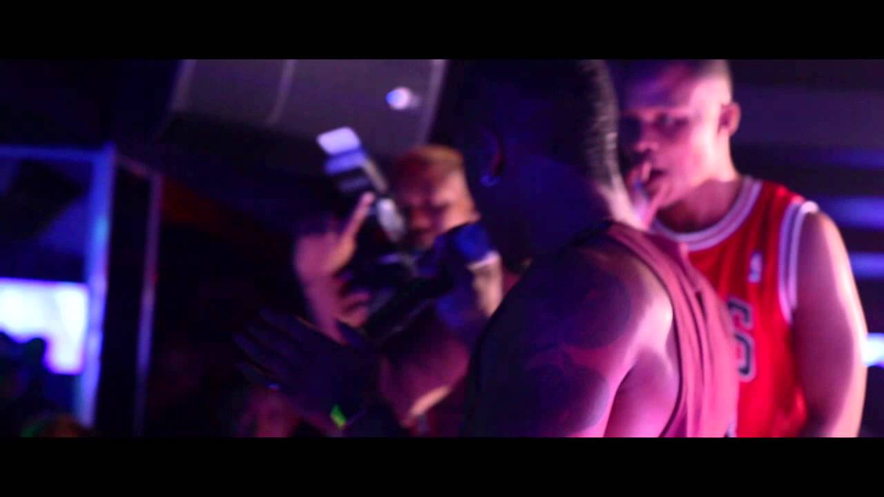 Priddy Ugly Ft Smashis For My Town Promo Video YouTube