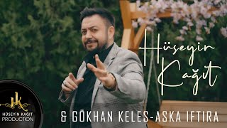 Hüseyin Kağıt & Gökhan Keleş - Aşka İftira Official Video Klip 2021