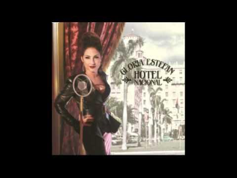 Gloria Estefan - Hotel Nacional (Karaoke)