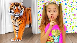 Download Sasha really want to have a Pet and series about animals Mp3 and Videos