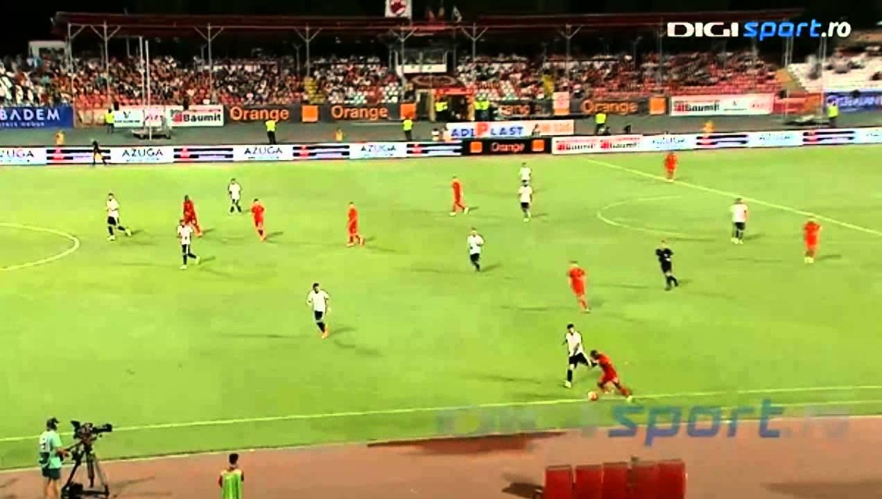 CASA LIGA 1 (etapa 11). Dinamo București vs FC Voluntari 2 ...  |Dinamo București-voluntari