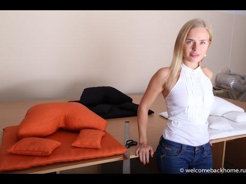Как выбрать подходящую подушку для медитации? Сравнение и советы
