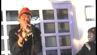 Underground Xhosa Poets & Rappers