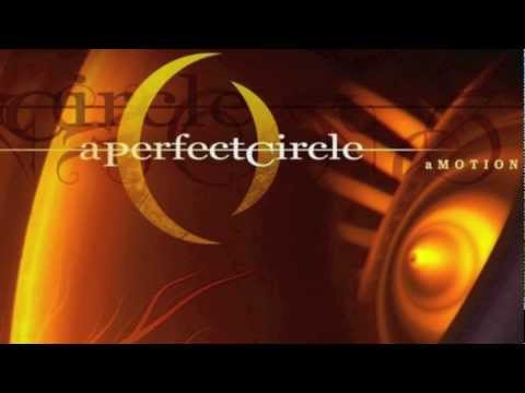 A Perfect Circle - The Hollow (the Bunk Mix) HD