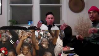 French montana - unforgettable ft. swae lee (official video)   reaction