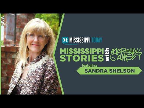 Mississippi Stories: Sandra Shelson
