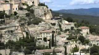 L'un des plus beaux villages de France -- Gordes