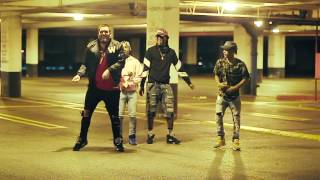 Migos - Slide On Em  (Official Dance Video)  @ZayHilfigerrr