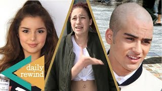 Danielle Bregoli BURSTS into Tears, Zayn Malik Goes BALD, Kylie Jenner Look-alike Speaks Out -DR