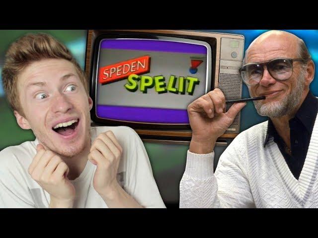 Maailman legendaarisin TV-ohjelma!
