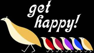 Get Happy Partridge Family Lyrics