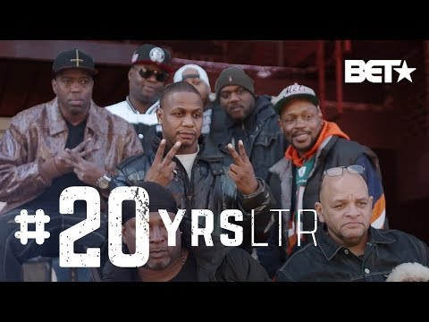 #20YrsLtr: Doe or Die (Full AZ Documentary) | Golden Era Of Hip-Hop