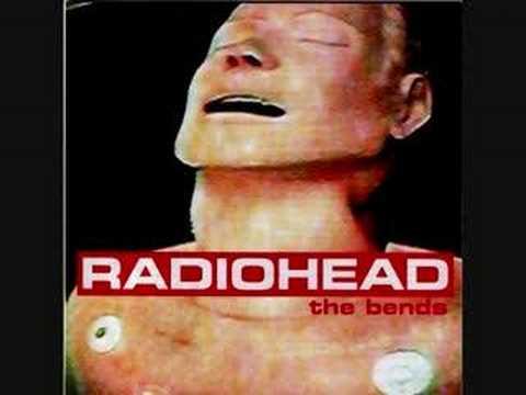 Radiohead - Fake Plastic Trees [sent 2 times]