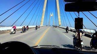Hai Phong, Rao Bridge