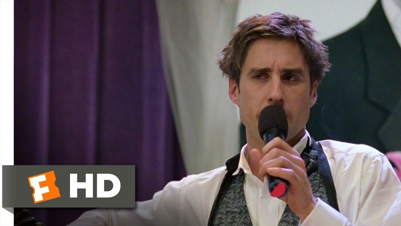 Old School 19 Movie Clip A Wedding Toast 2003 Hd Youtube