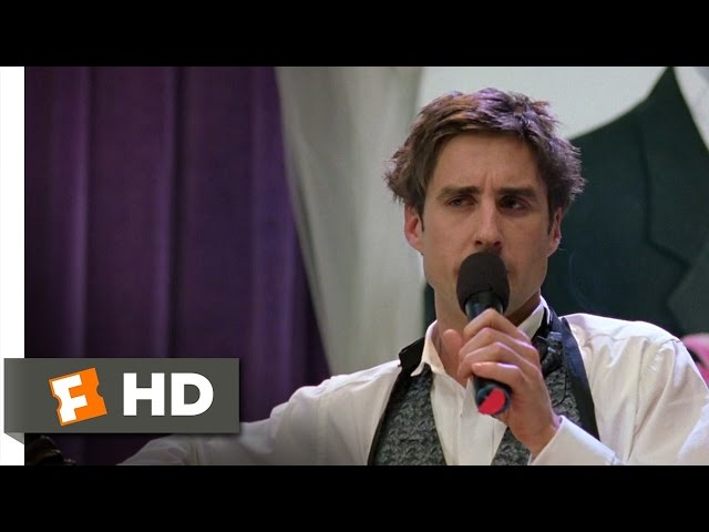 The Best Movie Wedding Speeches Toasts And Grand Romantic Gestures